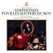 De Lalande: Simphonies pour les soupers du Roy (Recorded 1963) de Jean-François Paillard