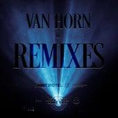 Van Horn (KarlSayAgain Remix) von Saint Motel
