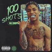 100 Shots de NLE Choppa