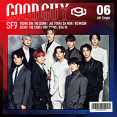 Good Guy (Japanese Version) de Sf9