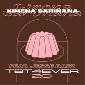 TBT 4 EVER 2.0 (feat. Jesse Baez) de Ximena Sariñana