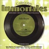Colección Inmortales (Remastered) de Zalo Reyes