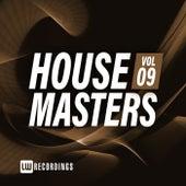 House Masters, Vol. 09 de Various Artists