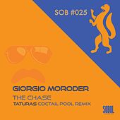 The Chase (Marat Taturas Coctail Pool Remix) by Giorgio Moroder