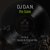 The Base de DJ Dan