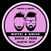 Disco / Fade (Radio Mix) van Mattei
