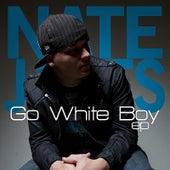 Go White Boy - EP by Nate James