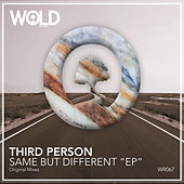 Same But Different EP by Third Person