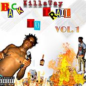 Back To Trail Vol. 1 by Killa Tay