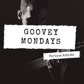 Groovey Mondays de Various Artists