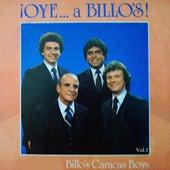 ¡Oye... a Billo's!, Vol. 1 von Billo's Caracas Boys