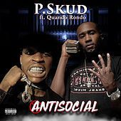 Antisocial by P.Skud