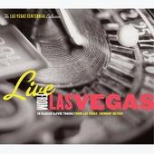 Live From Las Vegas: Las Vegas Centennial Celebration de Various Artists