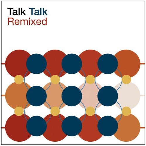 Remixed by Talk Talk