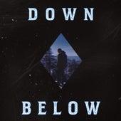 Down Below by Hoops