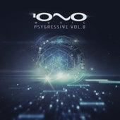 Psygressive, Vol.8 de Various Artists