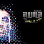 Demi presents Sounds Like Alola volume 2 von Various Artists
