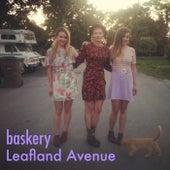 Leafland Avenue de Baskery