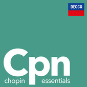 Chopin Essentials von Various Artists