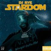 Stardom de DJ Rye