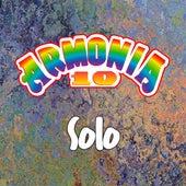 Solo de Armonía 10