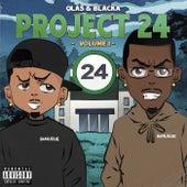 Project 24 (Volume 1) de Qlas