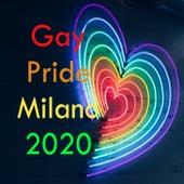 Gay Pride Milano 2020 di Various Artists