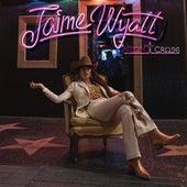 Neon Cross von Jaime Wyatt