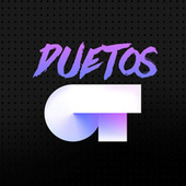 Duetos OT by Various Artists