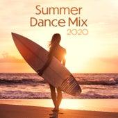 Summer Dance Mix 2020 - Relaxing Deep House, Road Trip de Various Artists