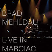 Live In Marciac by Brad Mehldau