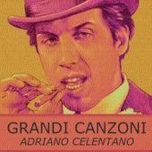 Grandi Canzoni by Adriano Celentano