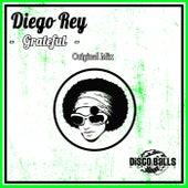 Grateful di Diego Rey