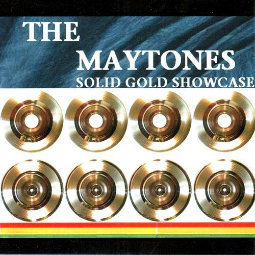 Soild Gold Showcase by The Maytones