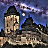 Medieval Gothic Music Fantasy for Renaissance Lute, Celtic Violin & Folk Guitar by Andrei Krylov