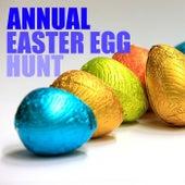Annual Easter Egg Hunt de Various Artists