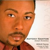 Siempre Romanticos (Baladas) by Antony Santos