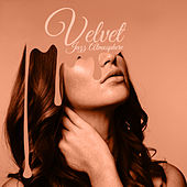 Velvet Jazz Atmosphere: Easy Listening Jazz, Cafe Music, Smooth Instrumental Vibes, Chill Music, Restaurant Jazz Sounds, Relaxation, Lounge Music de Acoustic Hits