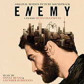 Enemy (Original Soundtrack Album) de Danny Bensi
