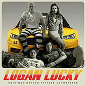 Logan Lucky (Original Motion Picture Soundtrack) de Various Artists