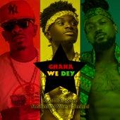 Ghana We Dey by Kuami Eugene