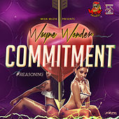 Commitment de Wayne Wonder