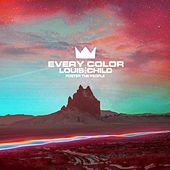 Every Color von Louis The Child & Foster The People