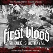 Silence Is Betrayal de First Blood