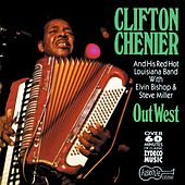 Out West de Clifton Chenier