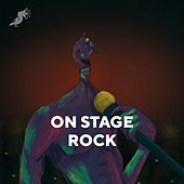 On Stage Rock de Various Artists