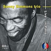 Live In Paris by Sonny Simmons