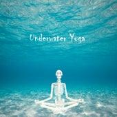 Underwater Yoga de Tyler Warrick