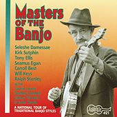 Masters Of The Banjo de Various Artists