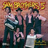 Sam by The Sam Brothers